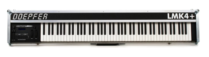 Doepfer LMK4+ Master Keyboard