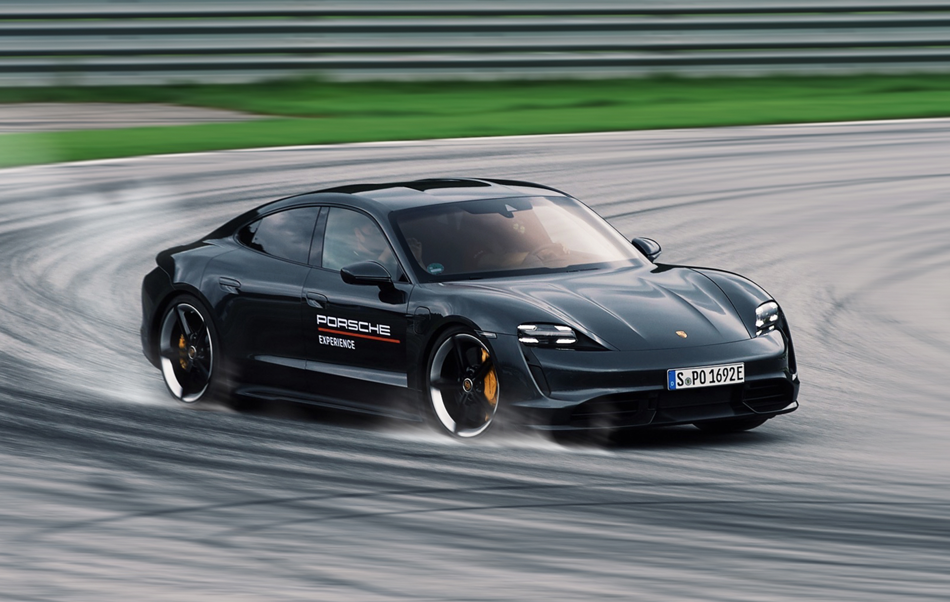 2020 PWRS(Porsche World Road Show)