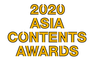 Asia Contents Awards