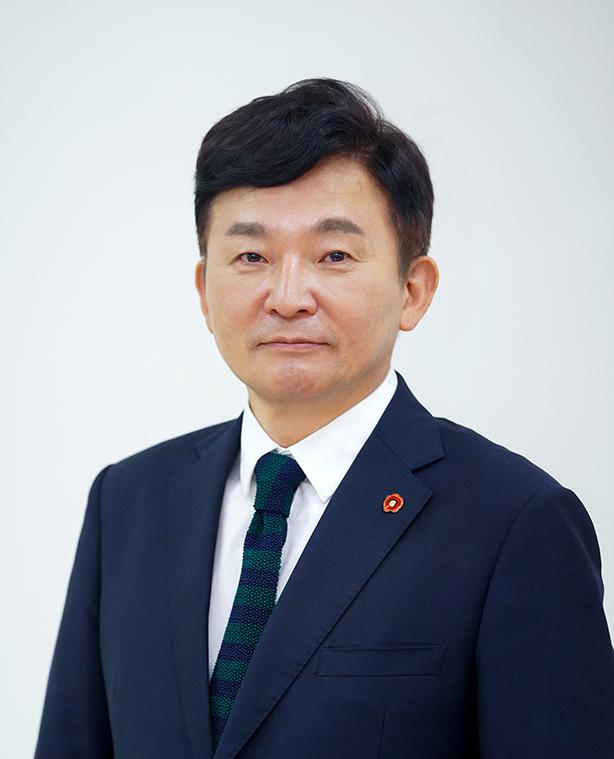 원희룡  <br> 제주특별자치도 도지사