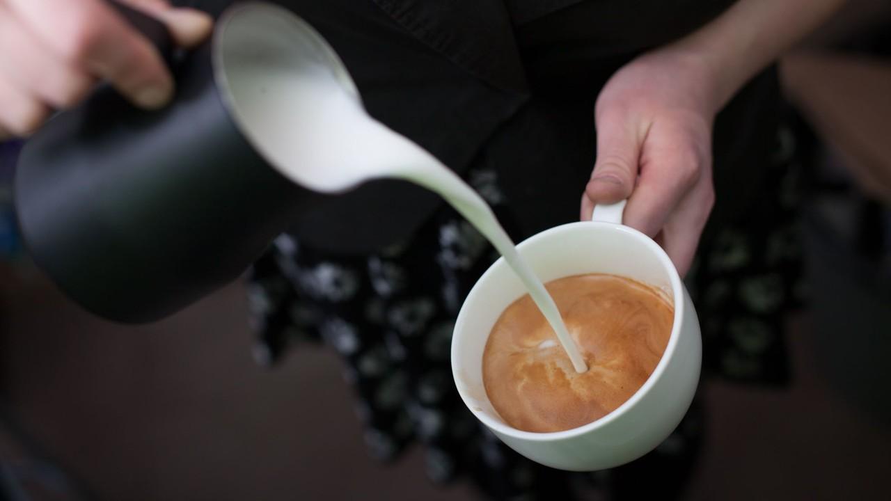 커피의 도시 멜번 바리스타+시티투어