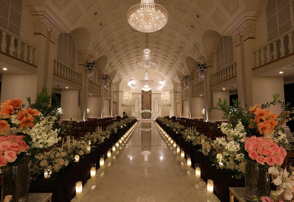 Grand Classic Hall