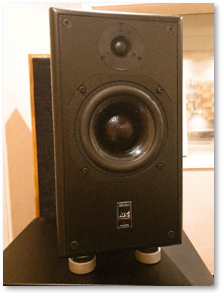 SCM20A Speaker