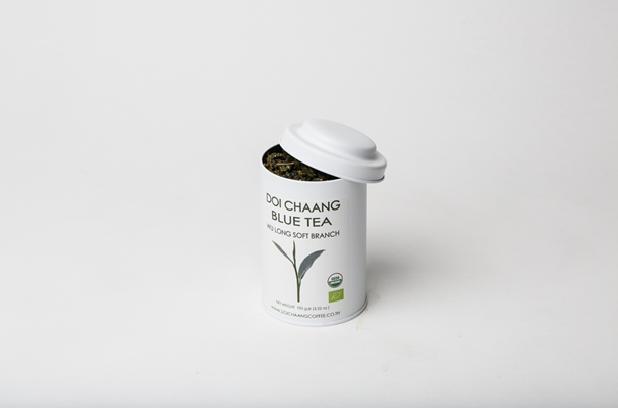 도이창 유기농 블루티(Doichaang Organic Blue Tea)