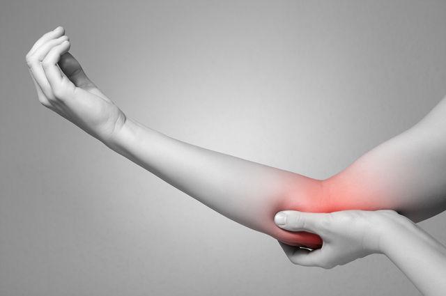 팔꿈치통증