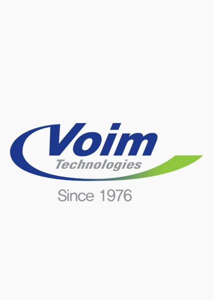 <strong>VOIM TECHNOLOGIES</strong>