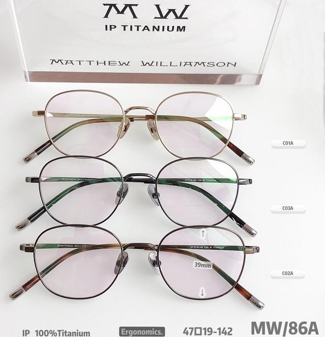 MW86A