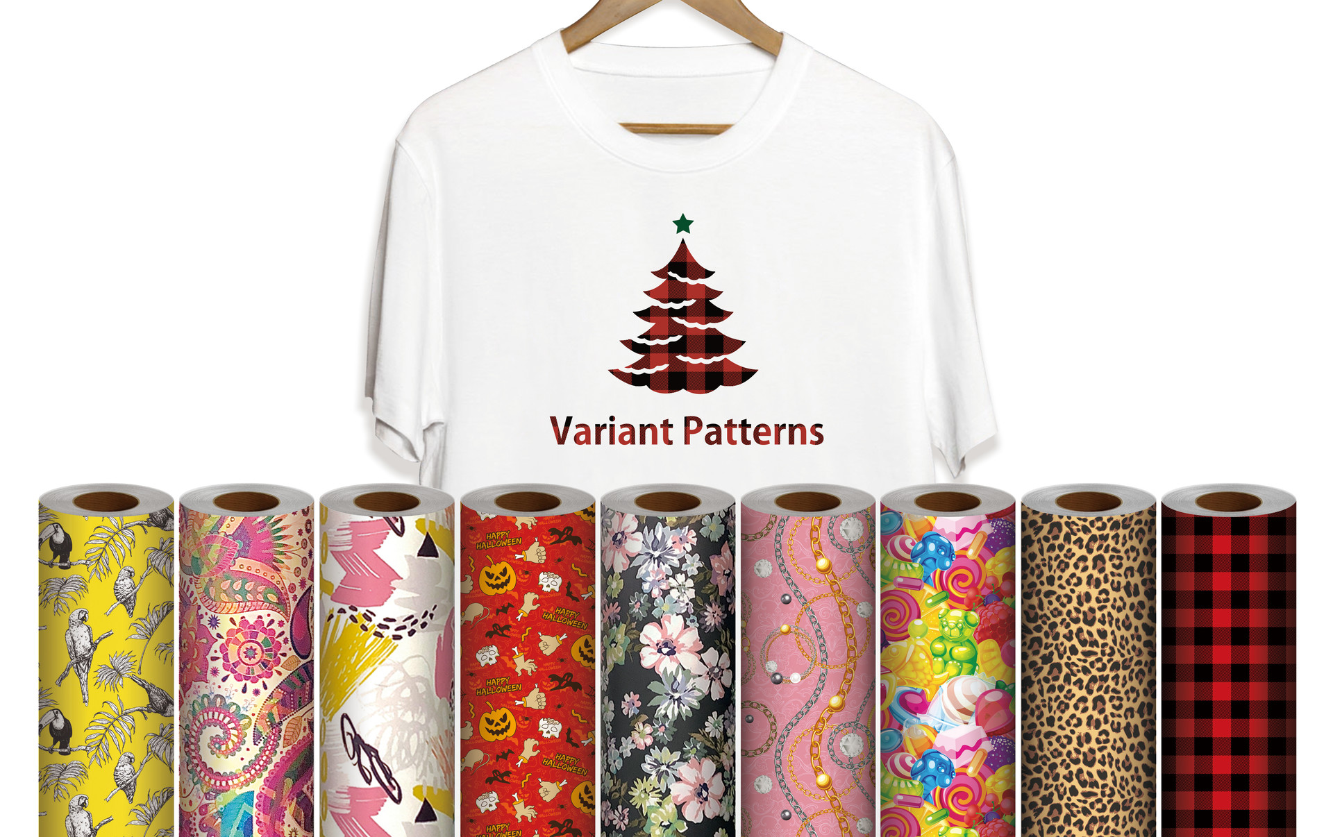 heat transfer vinyl korea