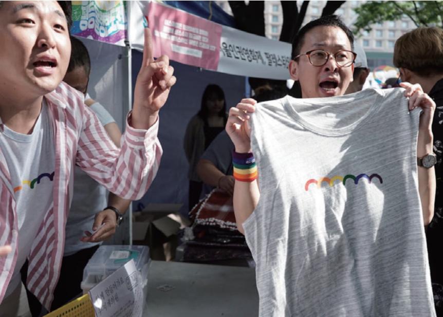 티셔츠판매