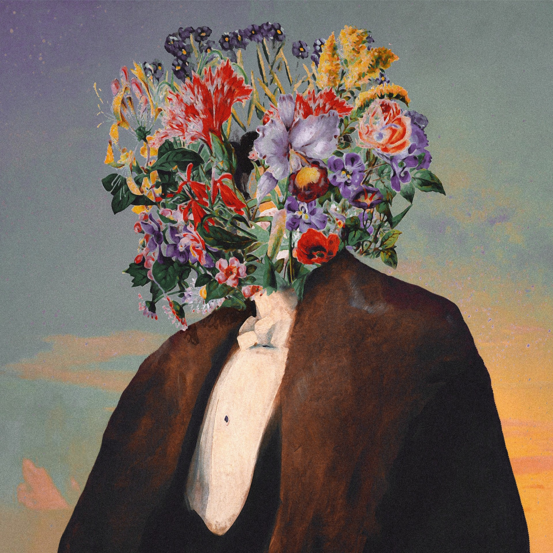 크루셜스타 (Crucial Star) - 이성과 감성 (EP) (2020.11.17)