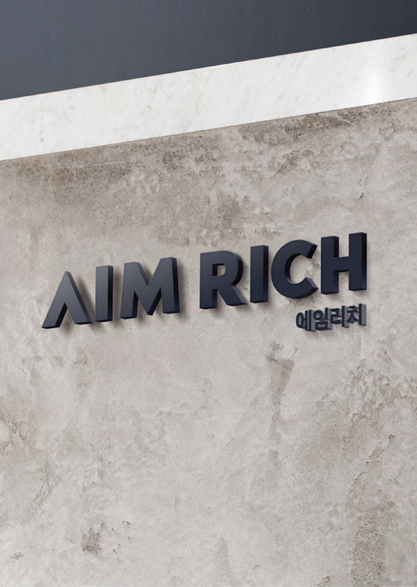 <strong>AIM RICH</strong>