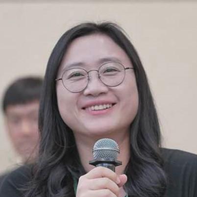 <b>박은영</b><br>대전충남녹색연합 사무처장