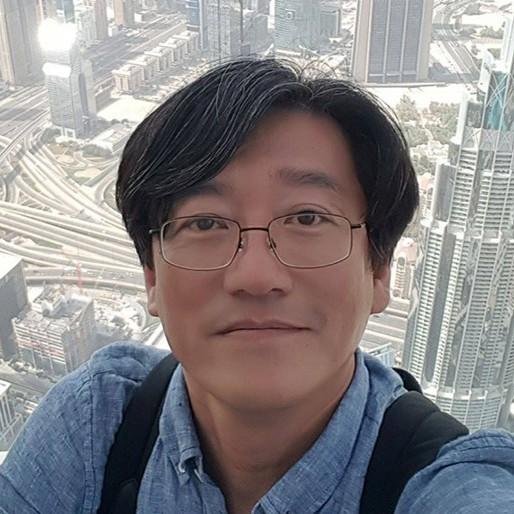 <b>최정우</b><br>목원대학교 교수