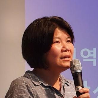 <b>김소영</b><br>성대골 에너지자립마을 대표