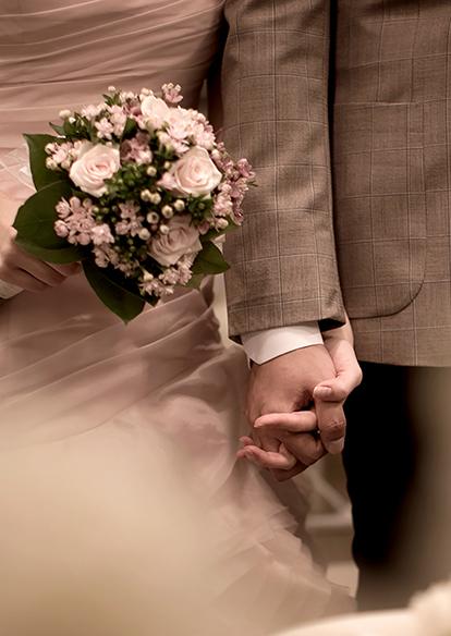 <strong>KOREA DESIGN CENTER WEDDING</strong>