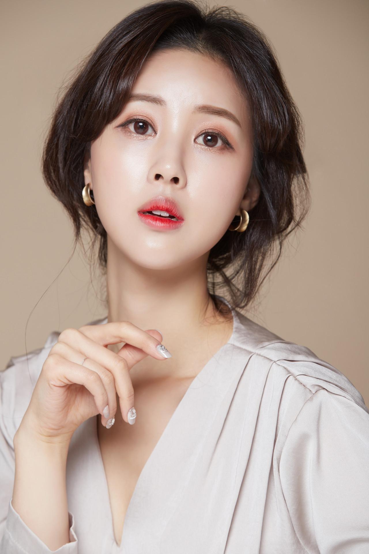 GS홈쇼핑 TV쇼호스트 최승미