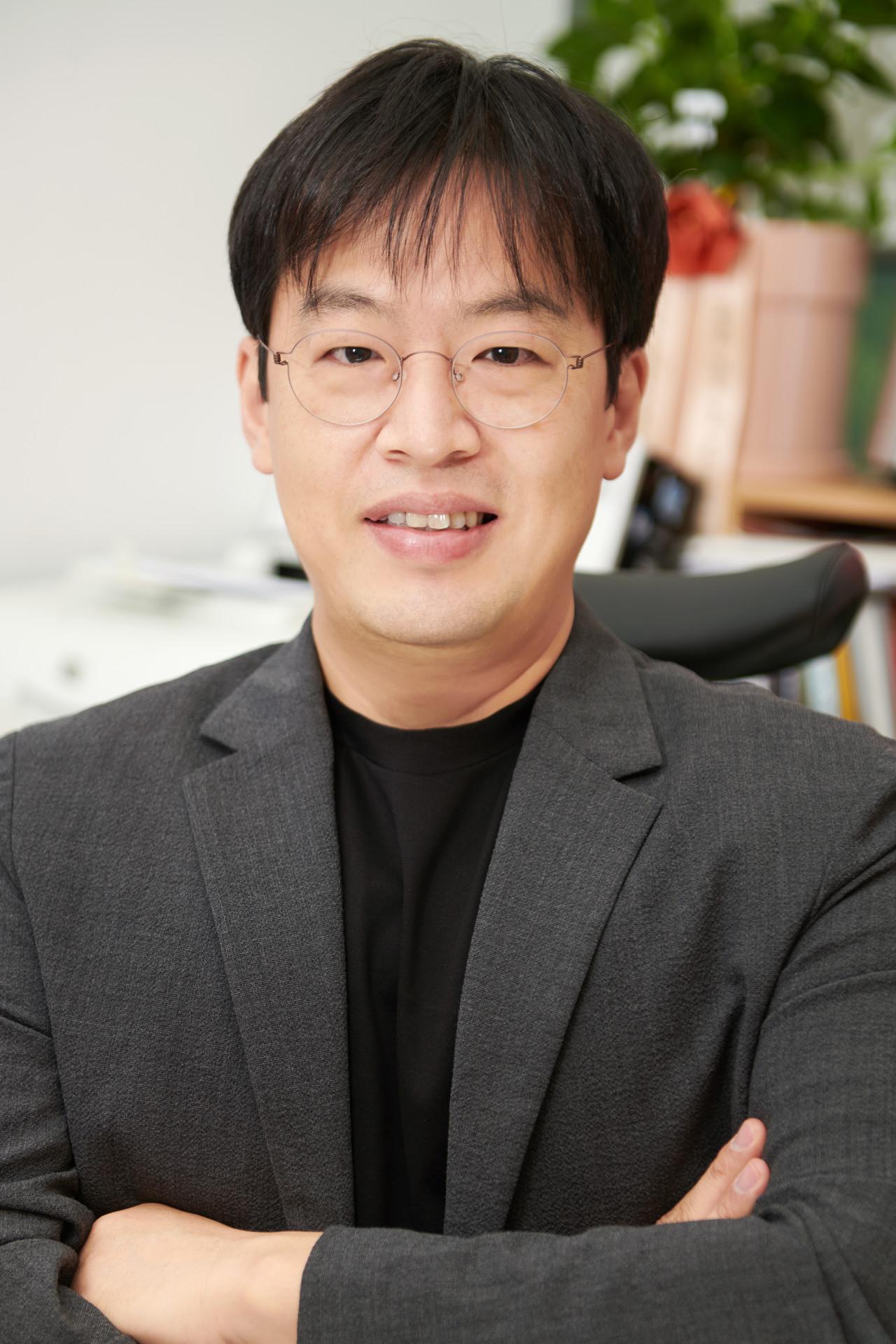 송대섭 교수 (고려대학교)