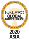 NAILPRO Competitions ASIA-KOREA