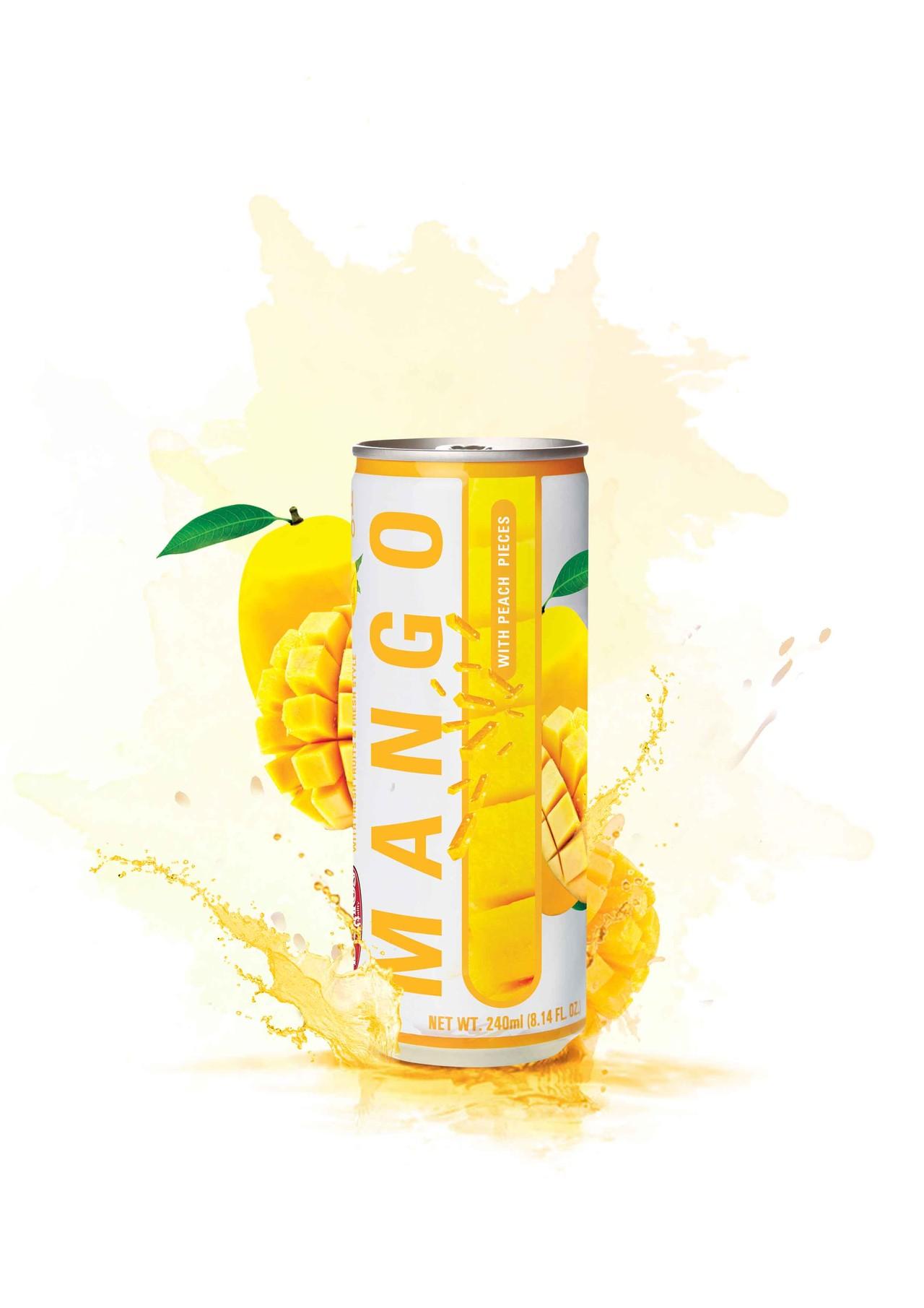FRUIT DRINKS with SAC