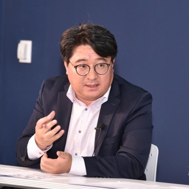 <b>엄승용</b><br>지역문제해결플랫폼 대외협력위원장