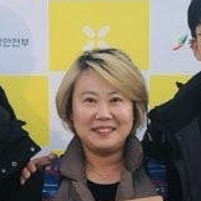 <b>박성연</b><br>들락날락협동조합 이사장