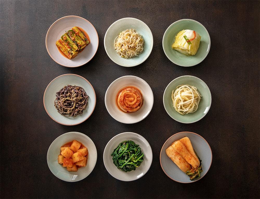 밀플레너에서 칼로리와 건강을 고려하여 엄선한 메뉴를 제공합니다.