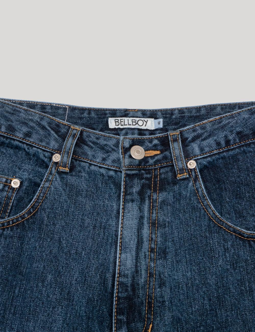 BELLBOY JEANS:<BR>90'S BAGGY