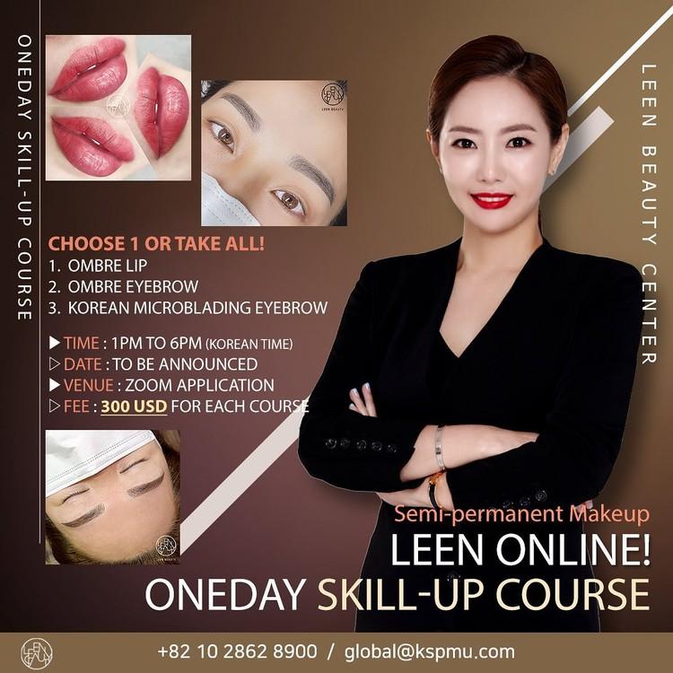 Leen Academy One Day Class