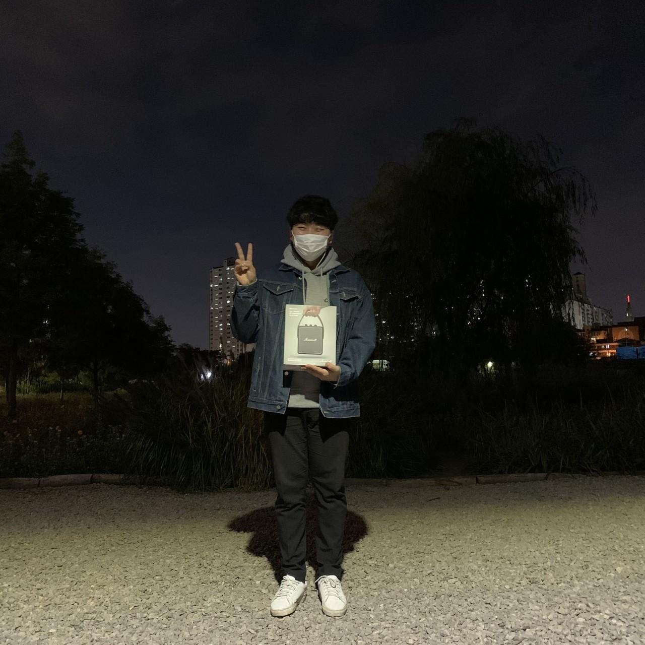 [1st] Giiv's 기부 이벤트
