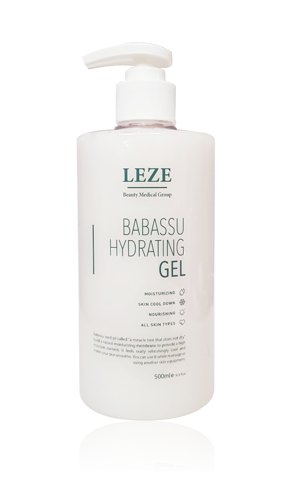 Babassu Hydrating  Gel