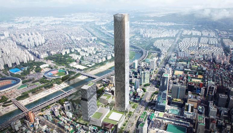 현대 글로벌 비즈니스 센터 (GBC)