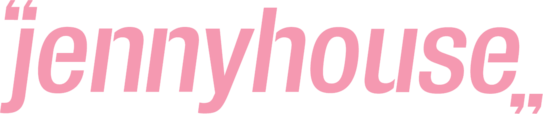 jennyhouse cosmetics