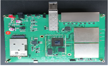 5G/10G 11ax 4x4 Router Board