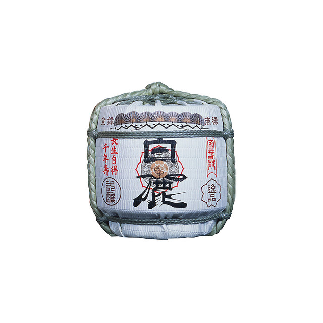 하쿠시카 죠센 고모다루