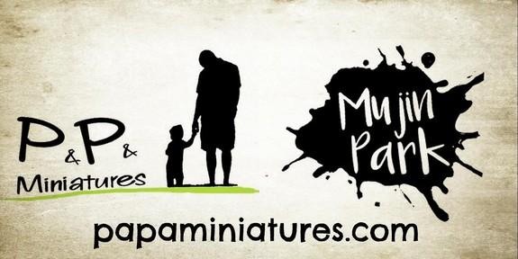 papaminiatures