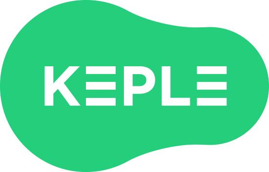 키토제닉 라이프스타일 키플 로고