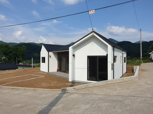 Gapyeong House