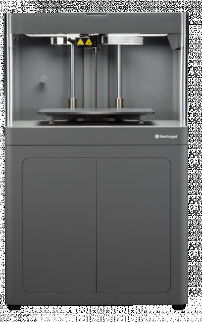 미세 탄소 섬유가 혼합된 나일론 파트를 위한 정교한 산업용 FFF 3D 프린터