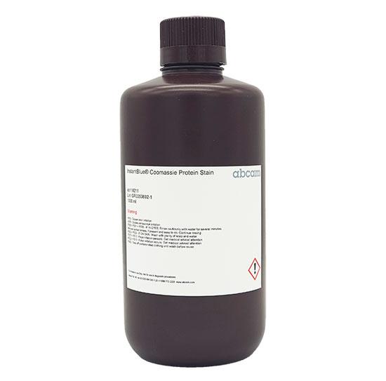 [Abcam] InstantBlue® Coomassie Protein Stain (ab119211)