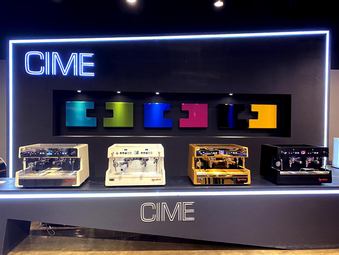 CIME COMPANY  씨메 회사