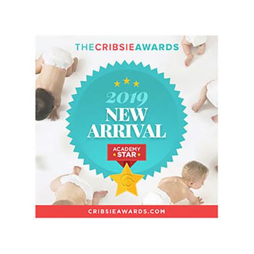 New Arrival - 2019 Cribsie Award