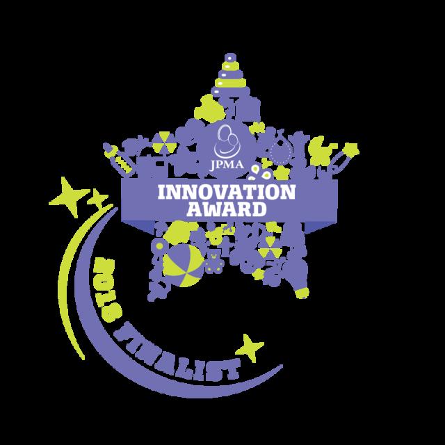 JPMA Innovations Award Finalist