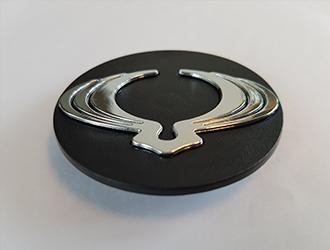 Actual Emblem Image