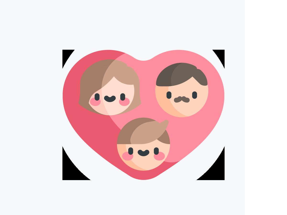 부모 자녀 관계 향상