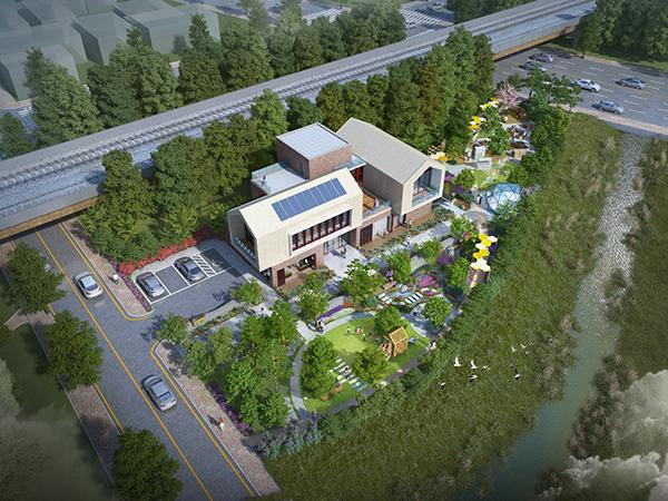 중랑구 환경교육센터
