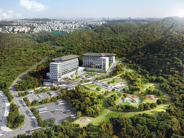 대전행평공원 민간공원 특례사업