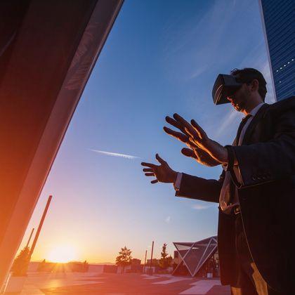 3D & VR