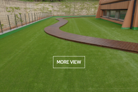 Landcaping Artificial turf