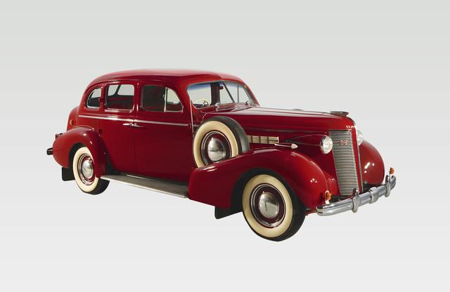 Buick 60