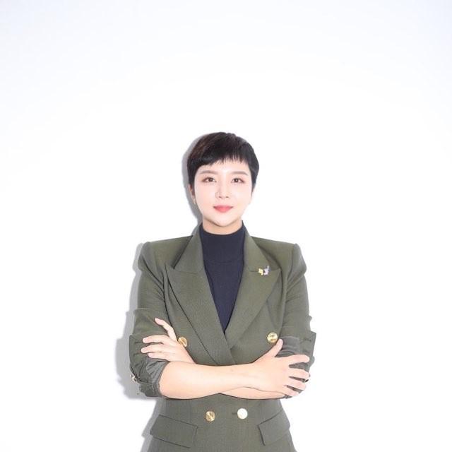 쉼표 SWIMPYO 서지연 이사장